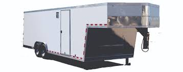 Small Picture Gooseneck Trailers Fifth Wheel Trailers Look Trailers