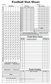 Blank Football Play Template Here Is Preview Of Another Sample Score