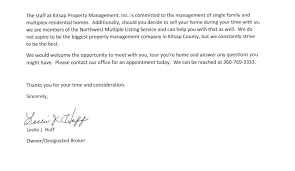 For Owners Kitsap Property Management Inc