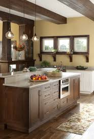 Farm Kitchen Farmhouse Kitchen Simonton Windows Doors