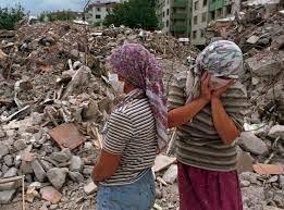 17 Ağustos Depremi: 1999 ve sonrasında neler yaşandı, kaç kişi hayatını  kaybetti? - BBC News Türkçe