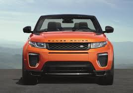 2018 land rover convertible. interesting 2018 2018 land rover evoque convertible front to land rover convertible