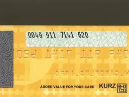 Cards Leonhard Kurz