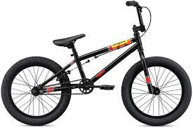 Mongoose Bmx Size Chart Mongoose Legion L18 2019 Bmx Bike 199 99