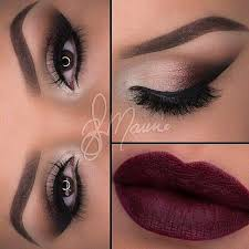 perfect for olive skin tones and brown eyes deff going to recreate good eyeshadow