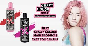 Best Crazy Colour Hair Dye Products That You Can Use Best