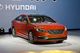 hyundai sonata 2015 sport. Exellent Sport 2015 Hyundai Sonata Sport 2 0T Throughout A