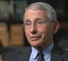 Ken Rice - Dr. Anthony Fauci, the nation's leading... | Facebook