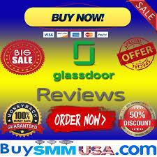 glassdoor reviews best