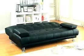 costco euro lounger euro sleeper sofa futon bed java bonded leather euro lounger leather euro sleeper