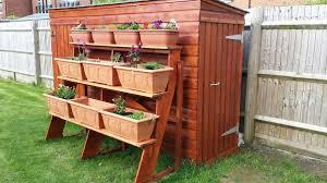 15 awesome planter box diy design ideas