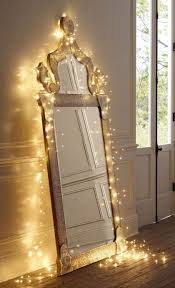 fairy light room ideas. eye catching christma fairy light decor idea magical moment home make your room larger? decorating with mirror ideas