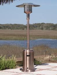 kalahari patio heater copper tap to expand