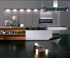 Kitchen Design Modern Modern Kitchen Cool Modern Open Kitchen Design With White