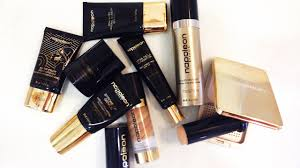 napoleon perdis advanced mineral makeup spf 15 look 4 free delivery