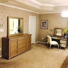 champagne wall color bedrooms