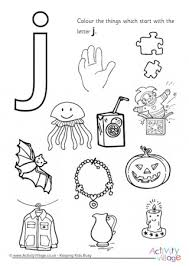 start with the letter j colouring page 460 itok=1zeAySMu