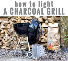 will charcoal lighter without fluid how light grill simple steps barbecue lighting msds or chimney