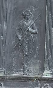 Bourbon County Revolutionary War Soldiers – Kentucky Kindred Genealogy