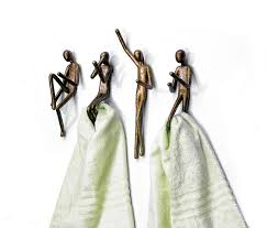 Unique Towel Hooks Yahoo Image Search Results Bathrooms