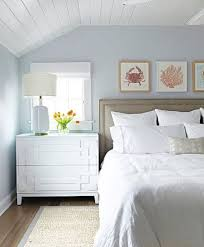 Beach Design Bedroom
