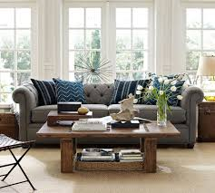 Pottery Barn Living Room Living Room Ideas With Pottery Barn Furniture Pottery Barn Living