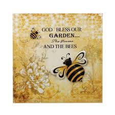 wholesale bumble bee 3 d garden wall art for sale at bulk cheap prices  on insect garden wall art with wholesale bumble bee 3 d garden wall art buy wholesale art