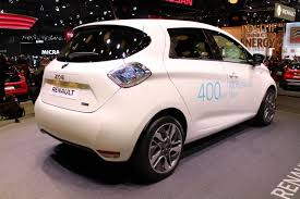 2018 renault zoe range. beautiful zoe longerrange renault zoe electric car introduced at 2016 paris motor show throughout 2018 renault zoe range
