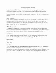Property Manager Cover Letter Luxury New Property Manager