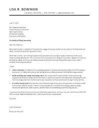Resume Examples Cover Letter Samples Career Advice Monster Cover Letters Monster Cover Letters Elegant Cover Letter