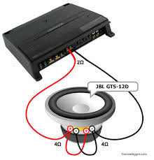 wiring diagram 2 ohm dual voice coil sub images subwoofer wiring diagram 2 ohm dual voice coil sub images subwoofer impedance and amplifier output quality mobile video blog ohm sub wiring diagram furthermore dual