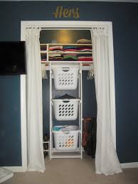 his and hers laundry hamper 13 homely idea ana white closet basket dressers diy projects