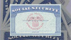 Employer to Verify Social Security Number