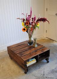 diy home decor ideas with pallets. diy-pallet-coffee-table-instructions-home-decor-ideas- diy home decor ideas with pallets