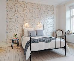 The Best Wallpaper For: Bedrooms
