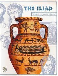 Iliad, The Comprehension Guide: Adam Kuliszewski - Christianbook.com