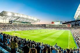 Talen Energy Stadium Events