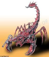 how do you kill a scorpion. Modren Scorpion Scorpion Kill Machine By VectorAttila  And How Do You A R