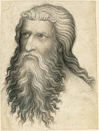 drawing in the middle ages essay heilbrunn timeline of art head of a bearded man
