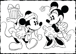 Free Mickey Mouse Coloring Pages Pdf Mouse Coloring Page Mickey