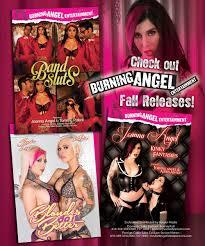 Burning Angel Entertainment s Band Sluts Seek Fame Fortune.