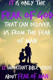 Christian Quotes On Fear Best Of 24 Important Bible Verses About Fear Of Man