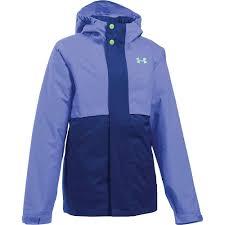 under armour 3 in 1 jacket. under armour girl\u0027s coldgear reactor wayside 3 in 1 jacket - at moosejaw.com 7