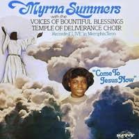 Myrna Summers - Samples, Covers and Remixes | WhoSampled