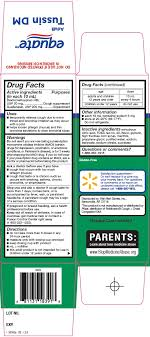 Robitussin Dm Dosage Chart For Adults Www