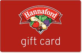 hannaford gift cards egift card