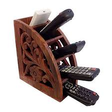 Small Picture Home Decor Products Wooden Remote Control Holder Manufacturer