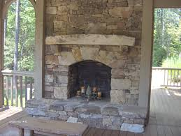 fabulous stone for fireplace ideas come with stacked trendy featuring smartphone controlled light switch