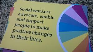 Social Work Quotes Enchanting Social Work Community Resources WFSET William Ford Special