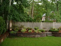 backyard retaining wall designs. Backyard Retaining Wall Designs L